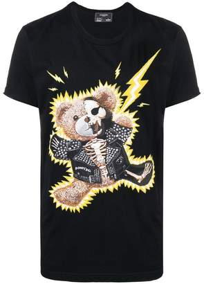 Dom Rebel Zap T-shirt