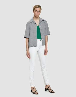 GRLFRND Karolina High Rise Jean in Chromatic