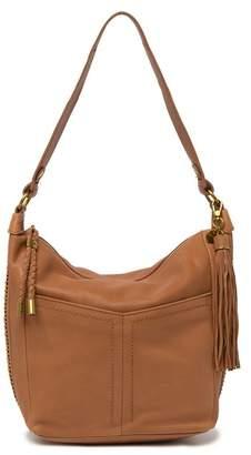 The Sak The 130 Leather Hobo Bag
