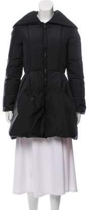 Alice + Olivia Short Down Coat