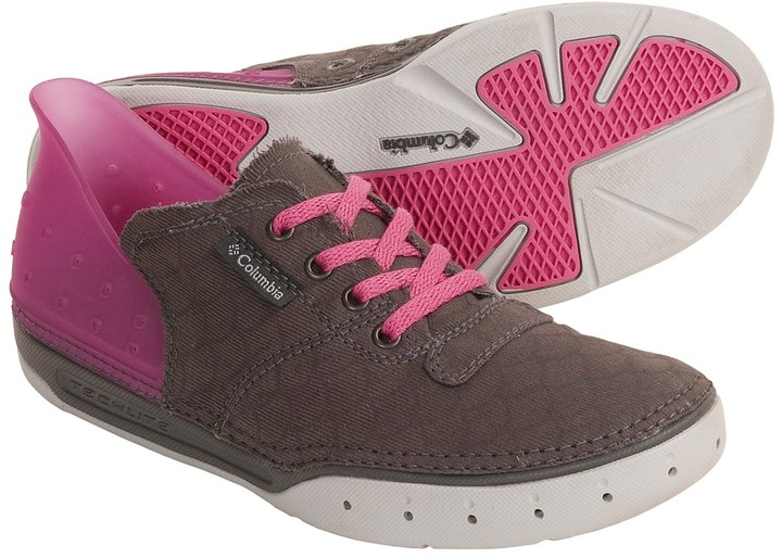 Columbia Blackfin Water Shoes - Canvas (For Women)