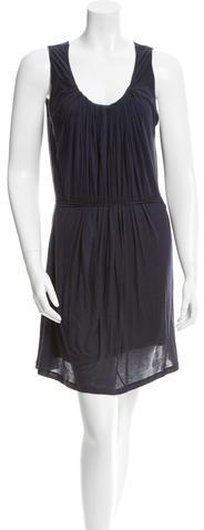 Stella McCartneyStella McCartney Sleeveless Mini Dress