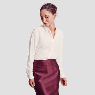 Honey Shirt $250 thestylecure.com