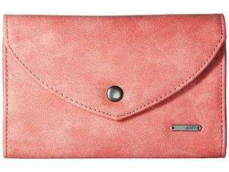 Roxy Stop Here Wallet