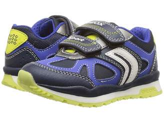 Geox Kids Pavel 19 (Toddler/Little Kid)