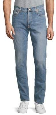 Nudie Jeans Classic Faded Jeans
