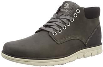 Timberland Men's Bradstreet Chukka Leather Boots,43 EU