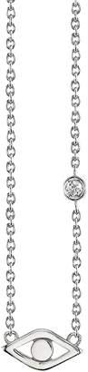 Sydney Evan Syd by Evil Eye Pendant Necklace