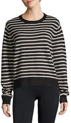 Line Sonia Striped Sweater
