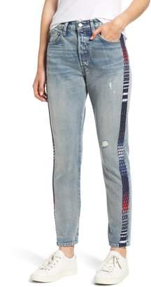 Levi's TM) 501(R) Skinny Jeans