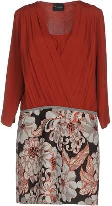 Atos Lombardini Short dresses - Item 34742367CQ
