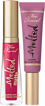Too Faced 2-Pc. Summer Lovin' Lipstick Set, Created for Macy's