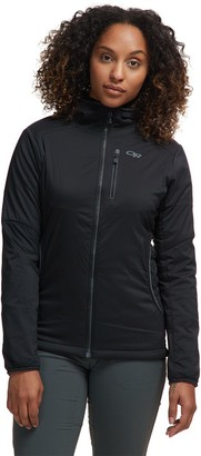 Outdoor Research Ascendant Insulated Hoody - Women's