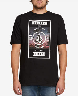 Volcom Men's Ultra Graphic-Print T-Shirt