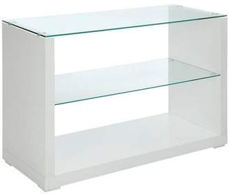 Furniture of America Newlon Contemporary Sofa Table, Multiple Colors