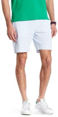 Tailorbyrd Stripe Shorts
