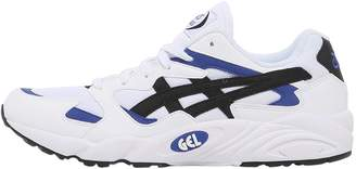 Asics Gel Diablo Og Leather & Mesh Sneakers