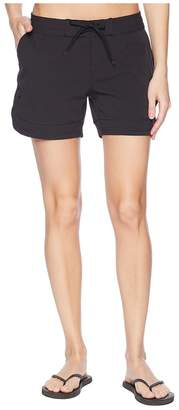 Prana Ebelie Boardshorts Women's Swimwear