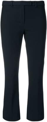 Max Mara 'S bootcut cropped trousers