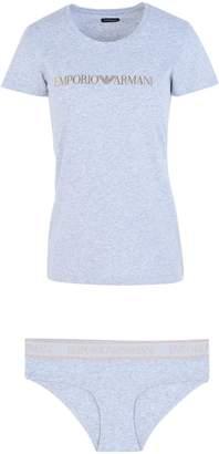Emporio Armani Sleepwear - Item 48193817RW