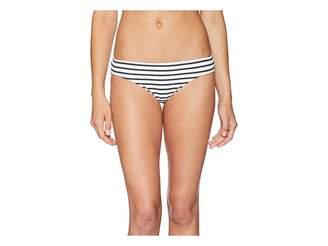 Lauren Ralph Lauren Harrison Stripes Reversible Hipster Bottom