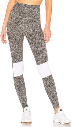 Beyond Yoga Patch Me Up High Waisted Midi Legging