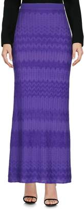 Missoni Long skirts - Item 35375633OH
