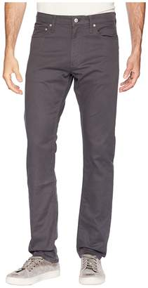 Calvin Klein Jeans Five-Pocket Stretch Twill Pants Men's Casual Pants