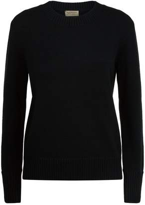 Burberry Archive Logo Sweater