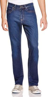 34 Heritage Charisma Relaxed Fit Jeans in Dark Cashmere $185 thestylecure.com