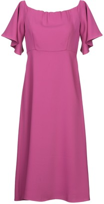 Compagnia Italiana Knee-length dresses - Item 34935846JX