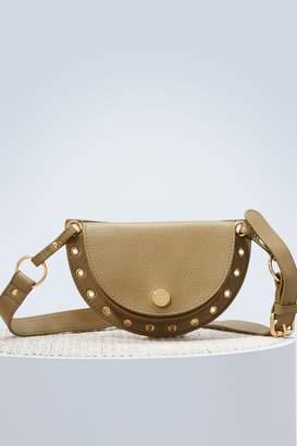 See by Chloe Leather Kriss shoulder bag