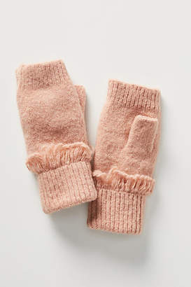 Anthropologie Casey Fingerless Gloves