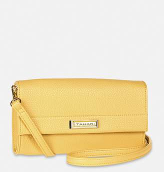 Avenue Academy Mini Crossbody