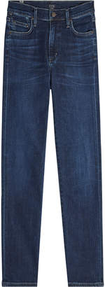 Citizens of Humanity Cara Cigarette Ankle Skinny Jeans