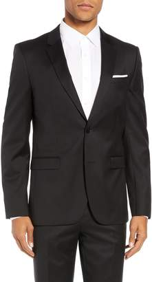 HUGO Aldon Extra Slim Fit Sport Coat