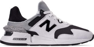 New Balance Women's 997 Sport Casual Shoes
