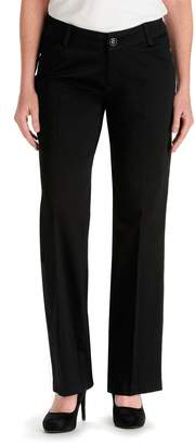 Lee Women's Modern Series Curvy Fit Maxwell Dress Pants