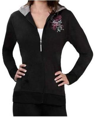 Lillian Rose Bride Jacket, Black, Large