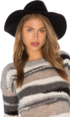 Obey Madeline Hat $52 thestylecure.com