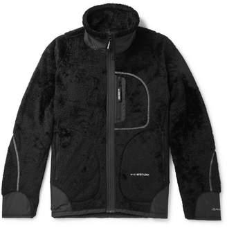 LOFT And Wander High Polartec Fleece Jacket