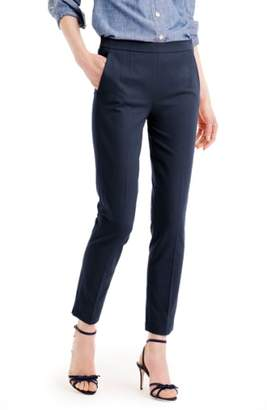 J.Crew Martie Cotton Blend Pants