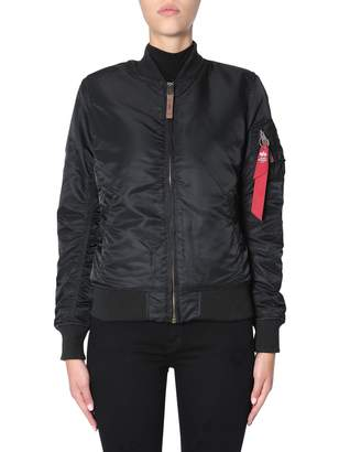 Alpha Industries Ma-1 Pm Bomber Jacket