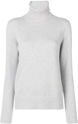 Loro Piana roll neck sweater