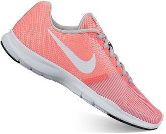 Nike Flex Bijoux Women's Cross Training Shoes $65 thestylecure.com