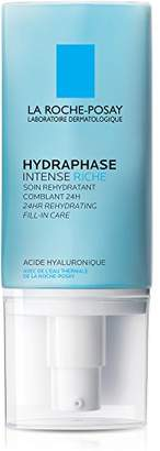 La Roche-Posay Hydraphase Intense Riche Moisturizer with Hyaluronic Acid