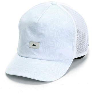 Quiksilver (クイックシルバー) - QUIKSILVER (M)AMPHIBIAN UV MESH CA クイックシルバー 帽子/ヘア小物