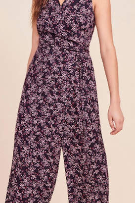 BB Dakota Floral Maxi Jumpsuit
