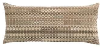 Pine Cone Hill Ballia Embroidered Accent Pillow