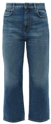 Max Mara Pepe Jeans - Womens - Light Blue
